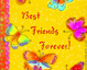 Friendship Glitter Graphics